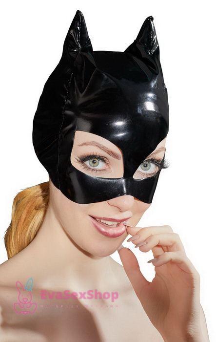 Маска кошки Black Level 28701181101