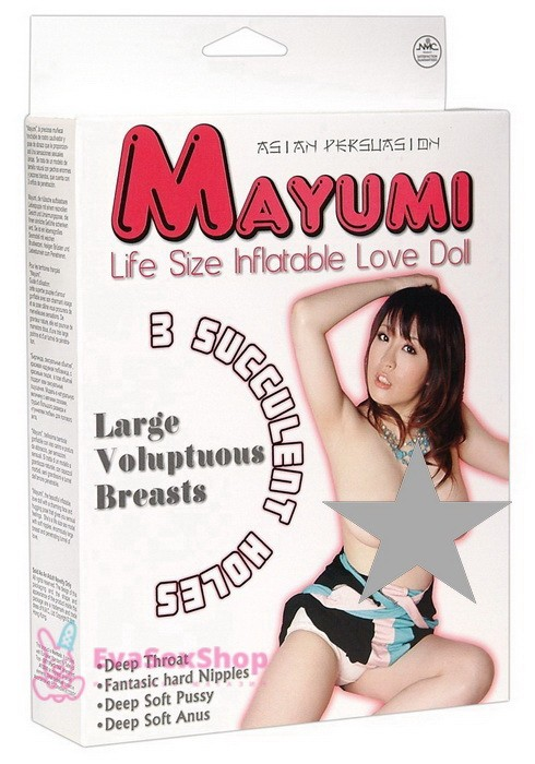 Секс кукла Mayumi