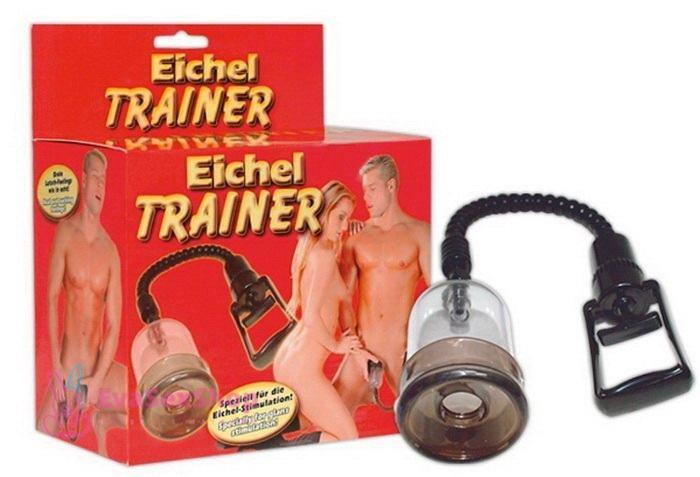 Вакуумная помпа Eichel Trainer