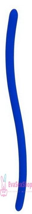 Расширитель уретры Blue Silicone Dilator