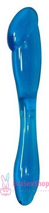 Фаллоимитатор Galaxia Blue