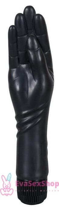 Вибратор рука The Black Hand