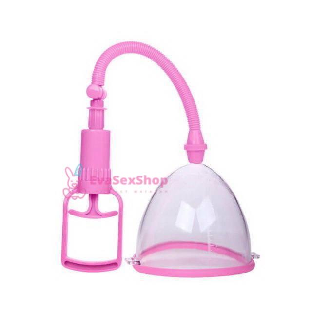 Вакуумная помпа для груди Breast Pump Baile