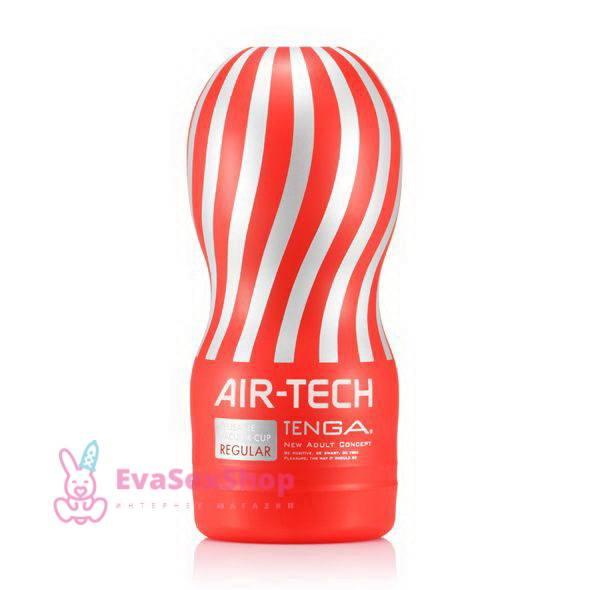 Мастурбатор Air-Tech Regular Tenga