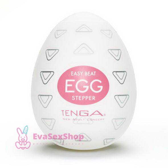 Мастурбатор-яйцо Tenga Egg Stepper