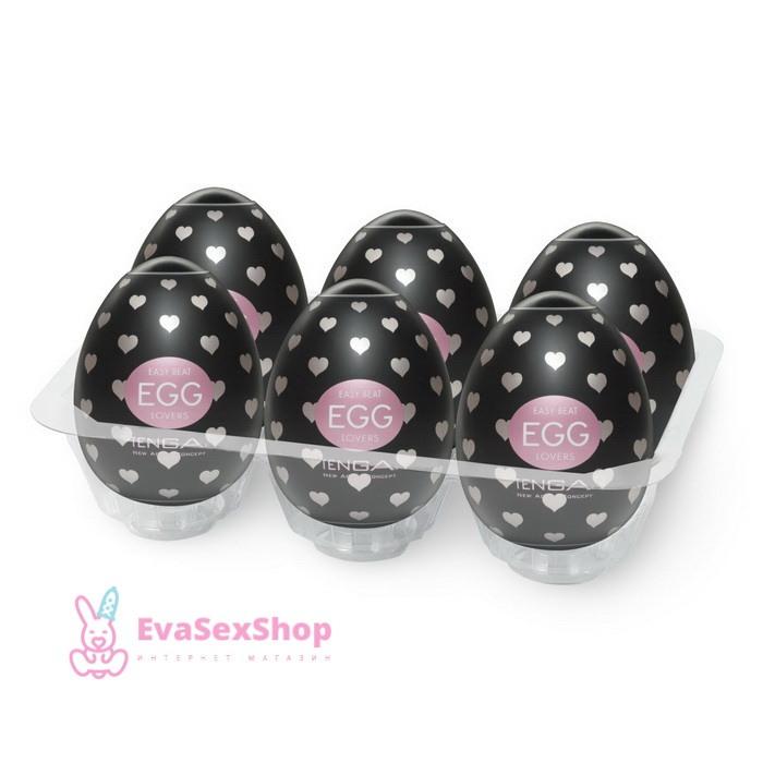 Набор Tenga Egg Lovers Pack