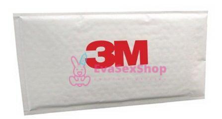 Набор пластырей 3M advanced comfort plaster 12 шт