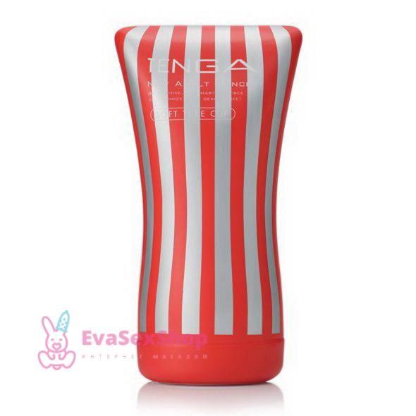 Мастурбатор Soft Tube Cup Tenga